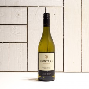 Hunters Chardonnay 2015 Marlborough