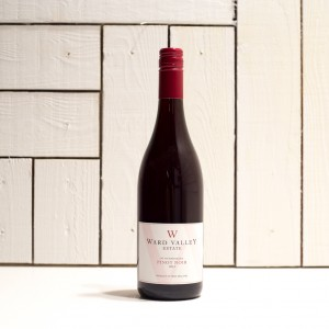 Ward Valley Estate Pinot Noir 2015