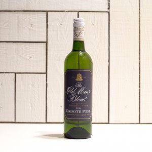 Groote Post The Old Mans Blend White 2014