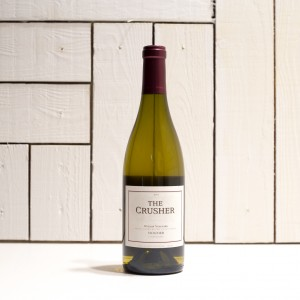 The Crusher Viognier 2014 £12.95