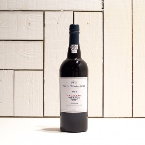 Smith Woodhouse Madelena 1996 - £26.95 - Experience Wine