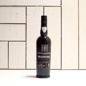 Henriques and Henriques 5 Year Medium Dry Madeira - £12.50