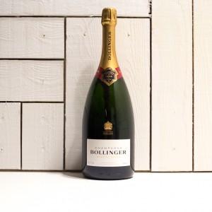 Bollinger N.V 75cl Special Cuvée Champagne